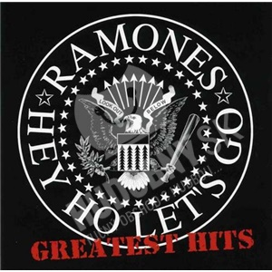Ramones - Greatest Hits od 8,49 €