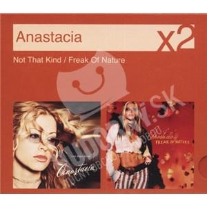Anastacia - Freak Of Nature/not That Kind od 12,22 €