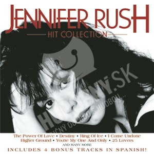 Jennifer Rush - Hit Collection od 24,99 €
