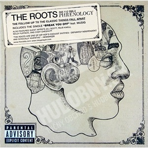 The Roots - Phrenology od 8,16 €