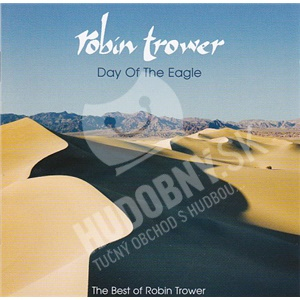 Robin Trower - Day Of The Eagle od 13,37 €