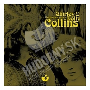Shirley & Dolly Collins - The Harvest Years od 24,47 €