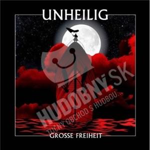 Unheilig - Grosse Freiheit od 26,97 €