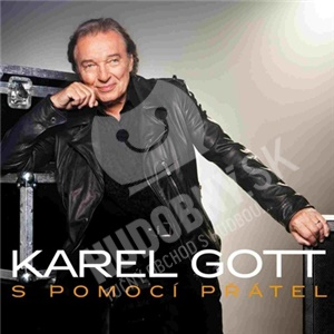 Karel Gott - S pomocí přátel od 11,99 €