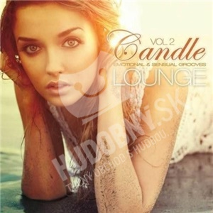 Henri Kohn - Candle Lounge Vol.2 - Emotional & Sensual Grooves od 23,44 €