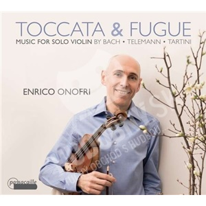 Enrico Onofri - Toccata & Fugue od 23,84 €