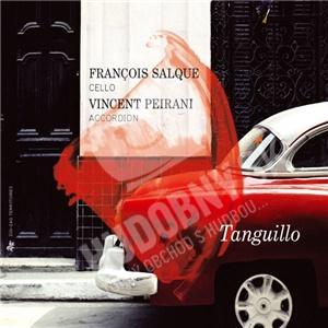 François Salque, Vincent Peirani - Tanguillo od 27,28 €