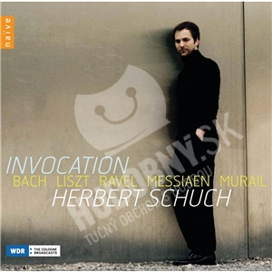 Herbert Schuch - Invocation od 27,38 €