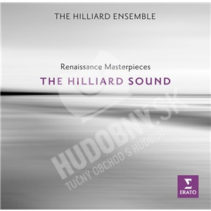 The Hilliard Ensemble - The Hilliard Sound (Renaissance Masterpieces) od 10,06 €