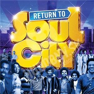 VAR - Return To Soul City od 0 €