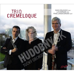 Trio Cremeloque - Trio Cremeloque od 25,49 €