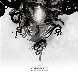 Blut Aus Nord - 777 - Cosmosophy od 22,30 €