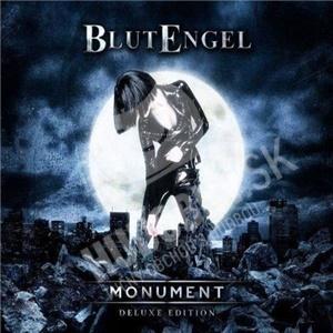 Blutengel - Monument (Deluxe Edition) od 25,41 €