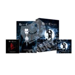 Blutengel - Monument (Limited Box Edition) od 77,19 €