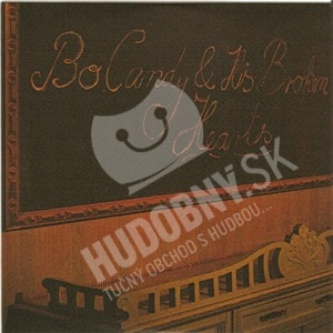 Bo Candy And His Broken Hearts - Bo Candy And His Broken Hearts od 26,94 €
