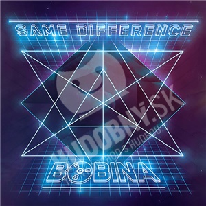 Bobina - Same Difference od 14,40 €