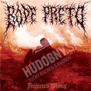 Bode Preto - Inverted Blood od 21,75 €