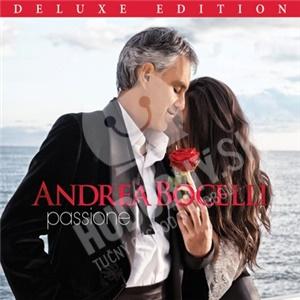 Andrea Bocelli - Passione (Deluxe Edition) od 24,99 €