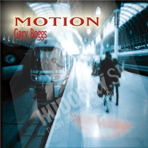 Gary Boggs - Motion od 24,16 €