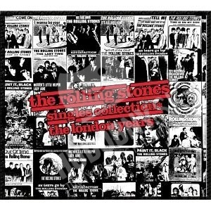 The Rolling Stones - Singles Collection od 23,49 €