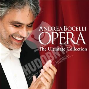 Andrea Bocelli - Opera, The Ultimate Collection od 17,98 €