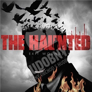 The Haunted - Exit Wounds od 13,85 €