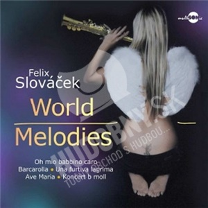 Felix Slováček - World Melodies od 9,99 €