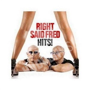 Right Said Fred - Hirs od 14,83 €