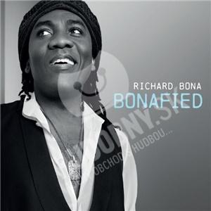 Richard Bona - Bonafied od 19,99 €