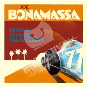 Joe Bonamassa - Driving Towards The Daylight od 16,99 €