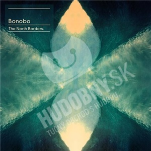 Bonobo - The North Borders od 11,99 €