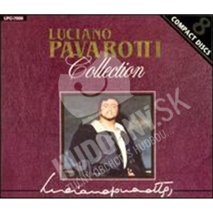Luciano Pavarotti - Collection od 0 €