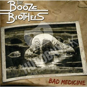 The Booze Brothers - Bad Medicine od 19,69 €
