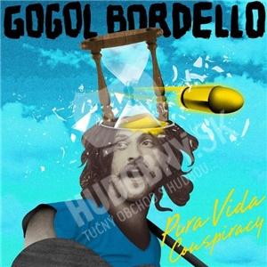 Gogol Bordello - Pura Vida Conspiracy od 19,98 €