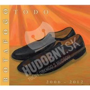 Botafogo - Todo 2006-2012 od 9,48 €