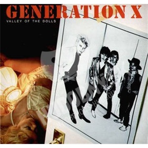Generation X - Valley of the Dolls od 20,99 €