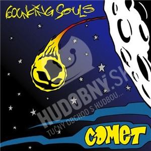 The Bouncing Souls - Comet od 23,41 €