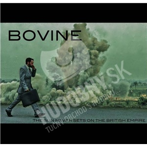 Bovine - The Sun Never Sets On The British Empire od 22,12 €