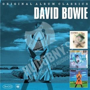 David Bowie - Original Album Classics od 13,45 €