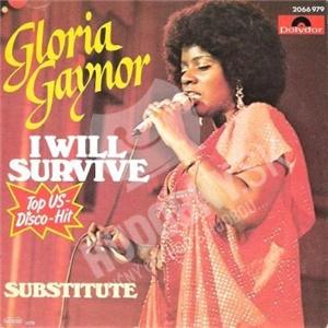 Gloria Gaynor - I Will Survive od 0 €