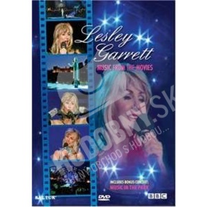 Lesley Garrett - Music From The Movies od 11,59 €