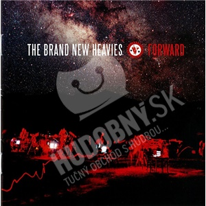 The Brand New Heavies - Forward od 13,54 €