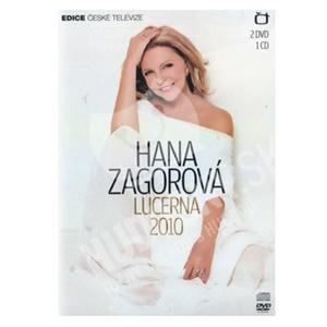 Hana Zagorová - Lucerna od 14,61 €