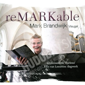 Mark Brandwijk - reMARKable od 0 €