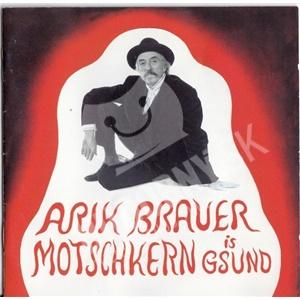 Arik Brauer - Motschkern Is Gsund od 22,30 €