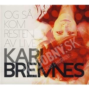 Kari Bremnes - Og Sa Kom Resten Av Livet od 23,23 €