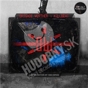 Brigade Werther - Killbeat od 0 €