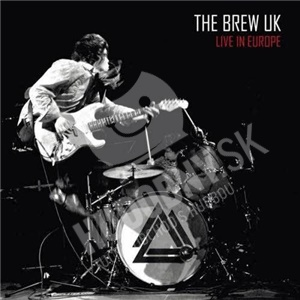 The Brew - Live In Europe od 23,81 €