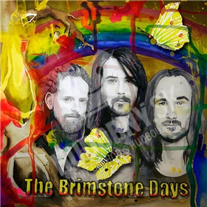 The Brimstone Days - On A Monday Too Early To Tell od 18,70 €