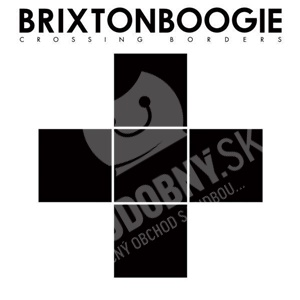 Brixtonboogie - Crossing Borders od 29,65 €